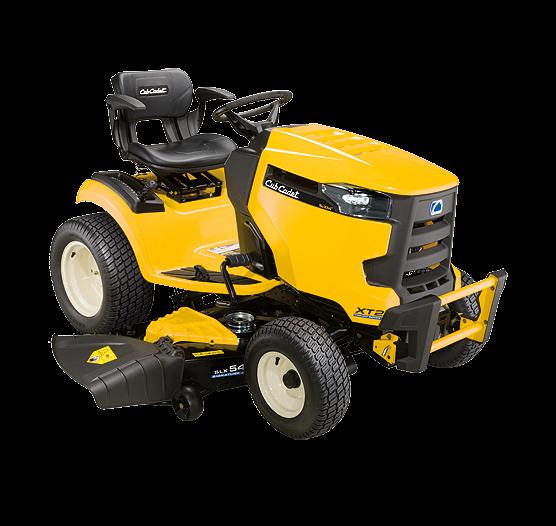 """Cub Cadet XT2 SLX54"""" Lawn Tractor"""