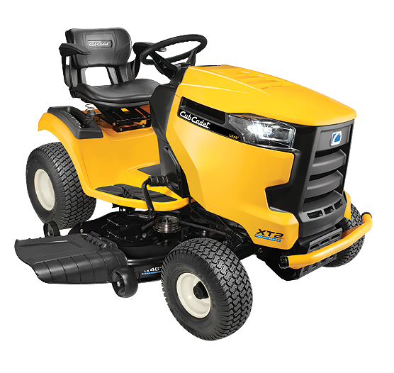 """Cub Cadet XT2 LX46"""" Lawn Tractor"""