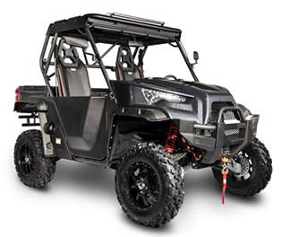 2020 Bennche X2 1000 Utility Side-by-Side (UTV)