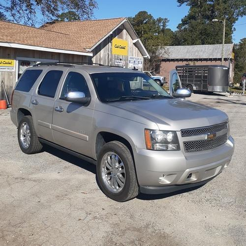 2007 Chevrolet Tahoe for sale
