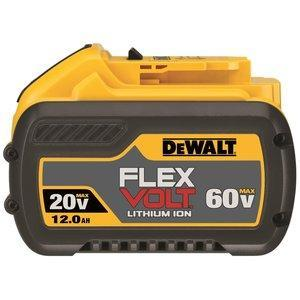 DeWalt 60v Battery 12AH