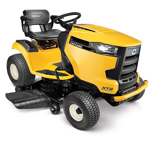"Cub Cadet XT2 LX46"" EFI Lawn Tractor"