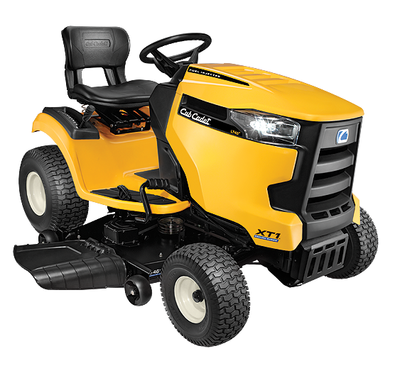 "Cub Cadet XT1 LT46"" EFI FAB Lawn Tractor"