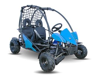 2020 Bennche GK125T Go Kart