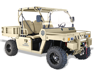 2020 Bennche Warrior 1000 Utility Side-by-Side (UTV)