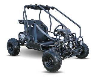 2020 Bennche GK125G Go Kart