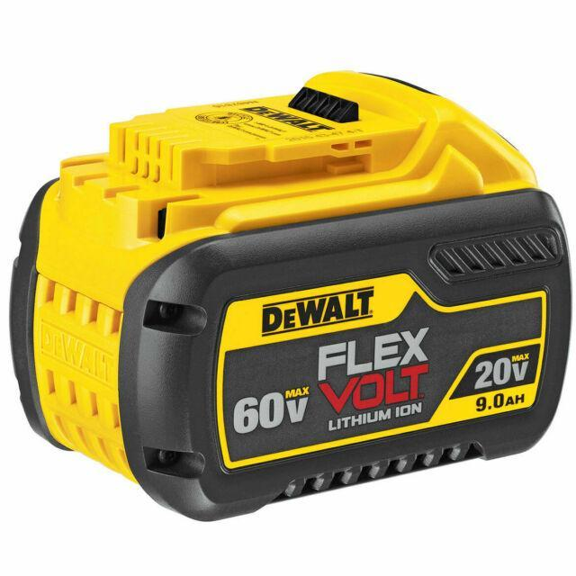 DeWalt 60v Battery 9AH