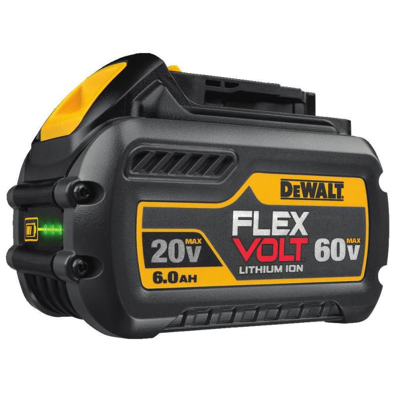 DeWalt 60v Battery 6AH