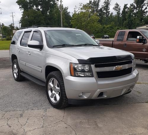 2011 Chevrolet Tahoe 4x4 for sale