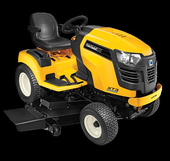 Cub Cadet XT3 GSX Lawn Tractor