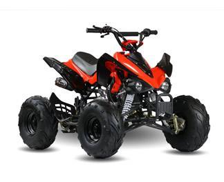 2020 125cc ATV