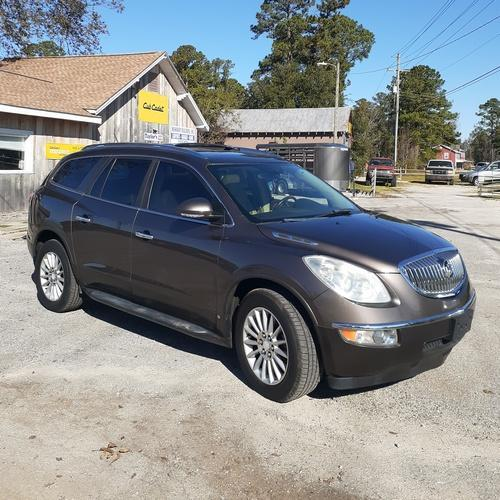 2009 Buick Enclave CXL for sale
