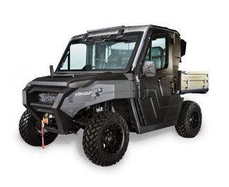 2020 Bennche XF 1000