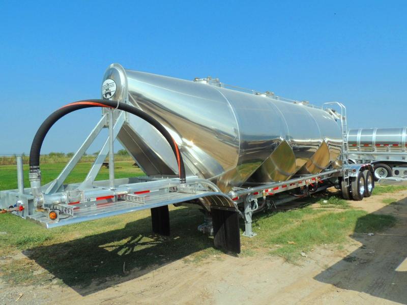 2016 Stephens drybulk 1000 cube cement tanker