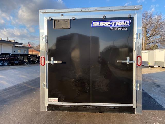 Rental - 2020 Sure-Trac 7 x 16 Pro Series Wedge Cargo TA 7K