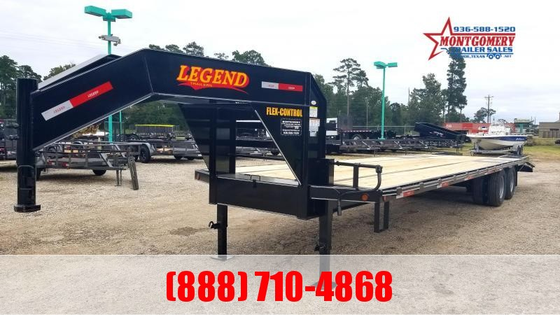 2021 Legend fb35524kgn