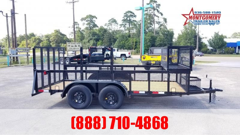 Chuys C5 Trailers  LANDSCAPE TRAILERS
