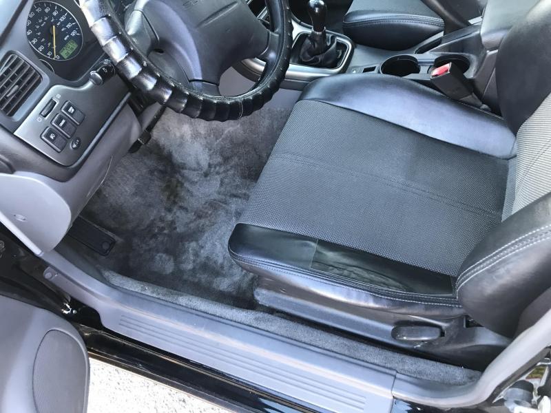 2005 Subaru Baja Truck
