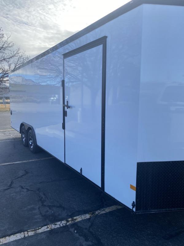 2021 Wells Cargo REVV8524T3 Car / Racing Trailer