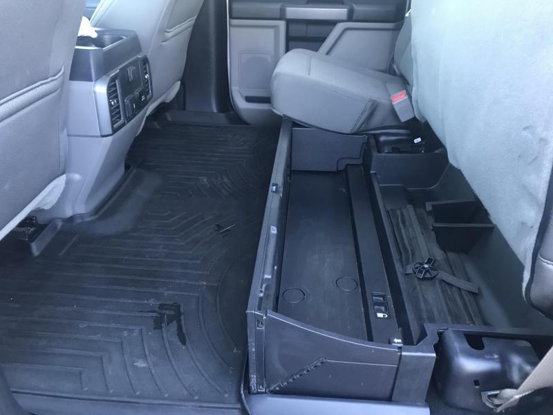 2019 Ford F350 Crew Cab XLT 4x4 Truck