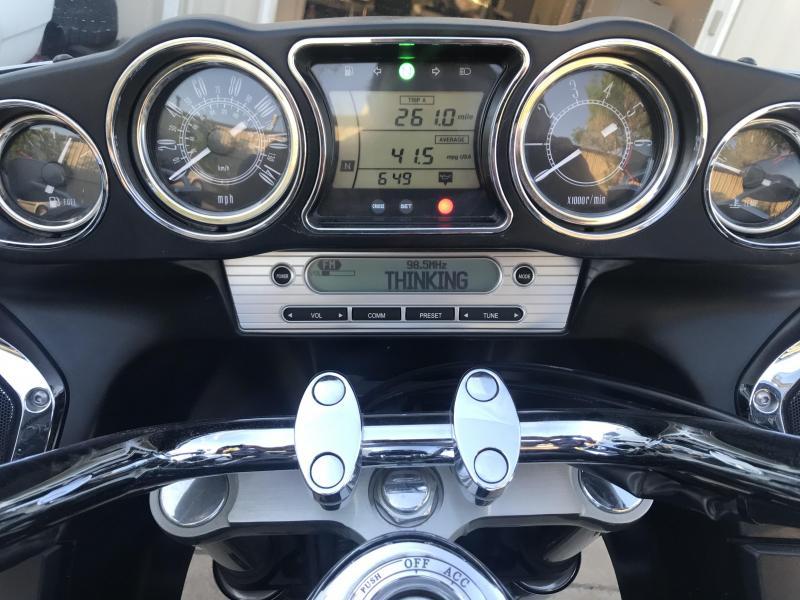 2012 Kawasaki Vulcan Voyager Motorcycle