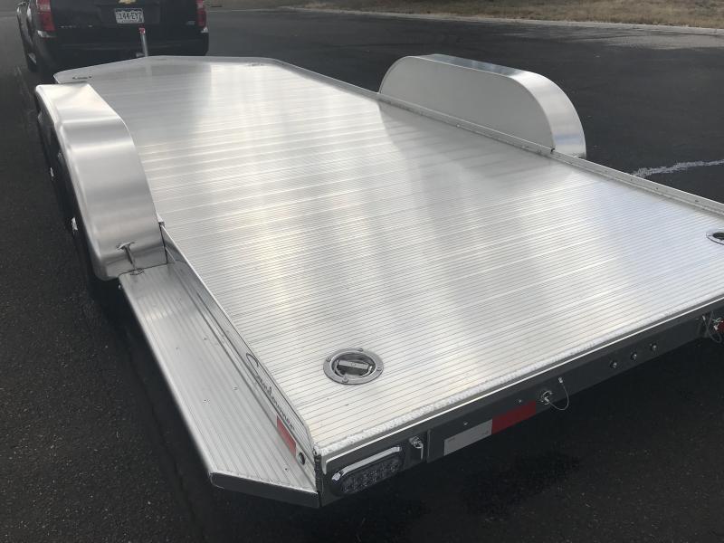 2020 Sundowner SunLite Sierra Car Hauler Trailer