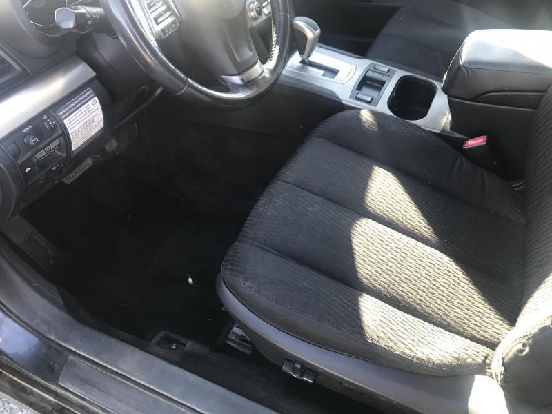 2012 Subaru Subaru Outback Car