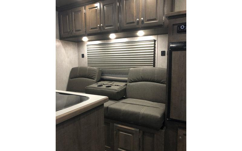 2021 Sundowner Trailers ALL ALUMINUM Trail Blazer trailblazer 1869 Travel Trailer RV