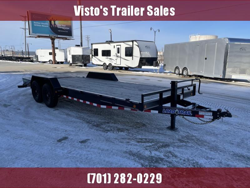2020 Load Trail  CH832214K