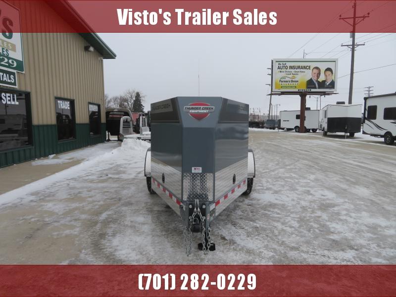2021 Thunder Creek 920 Gallon Fuel Trailer MTT920