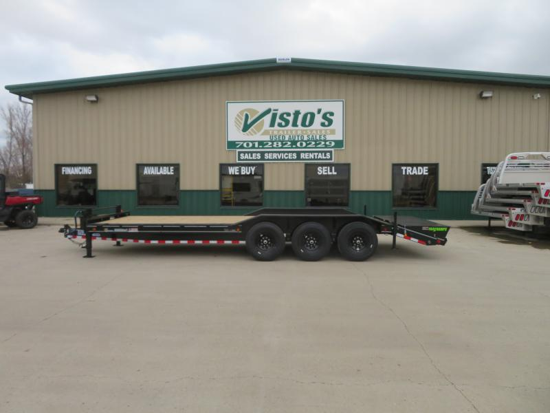 2021 Load Trail 102''X24' Equipment Trailer CH022421K