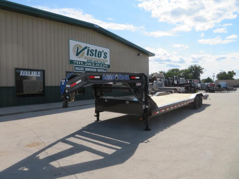 2021 Load Trail 102''X32' Gooseneck Equipment Trailer GC023214K