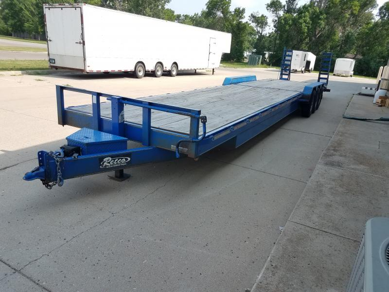 2016 Other 83''X40' Equipment Trailer 83''X40' Equipment Trailer