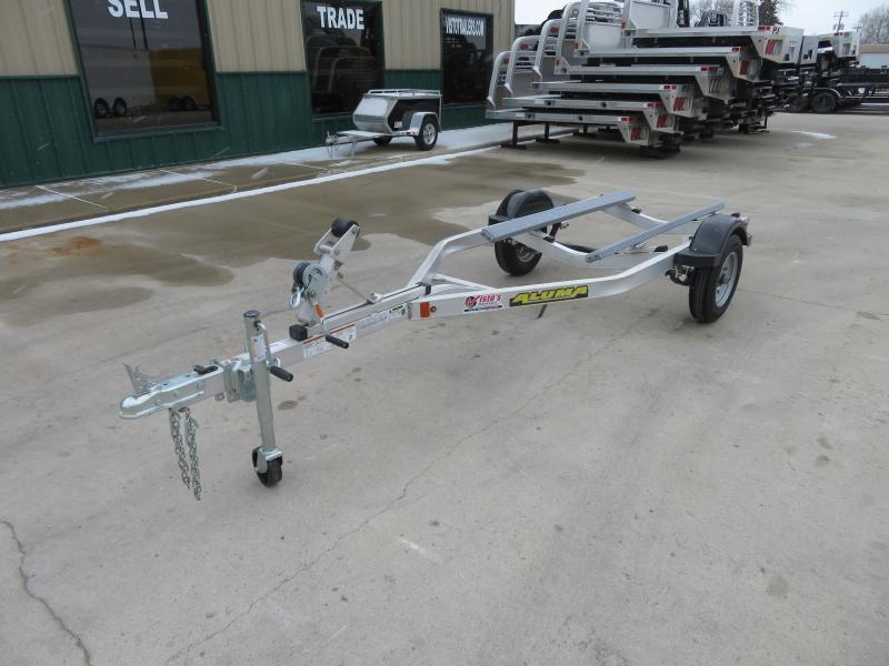 2020 Aluma 1-Place Watercraft Trailer PWC1