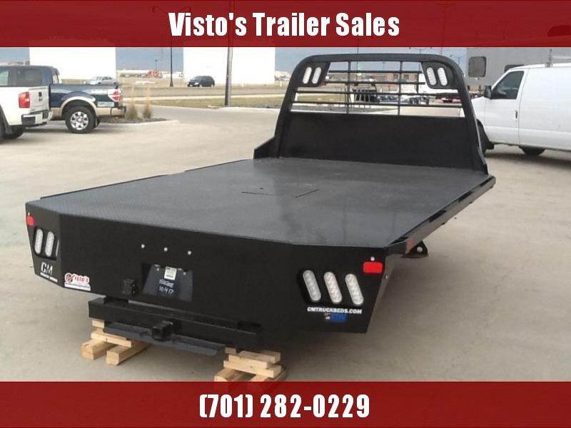 "CM RD2 9'4""x97 CTA 60/34"" Steel Truck Bed"