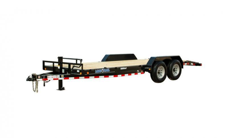 2020 Load Trail 14k GVWR Car Hauler