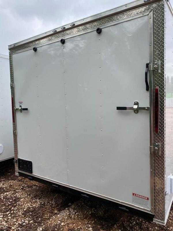 2020 Deep South DS8524TA5 Enclosed Cargo Trailer
