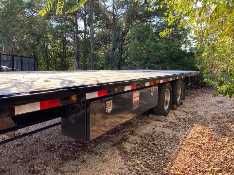 2018 Load Trail 44ft Deck over Trailer