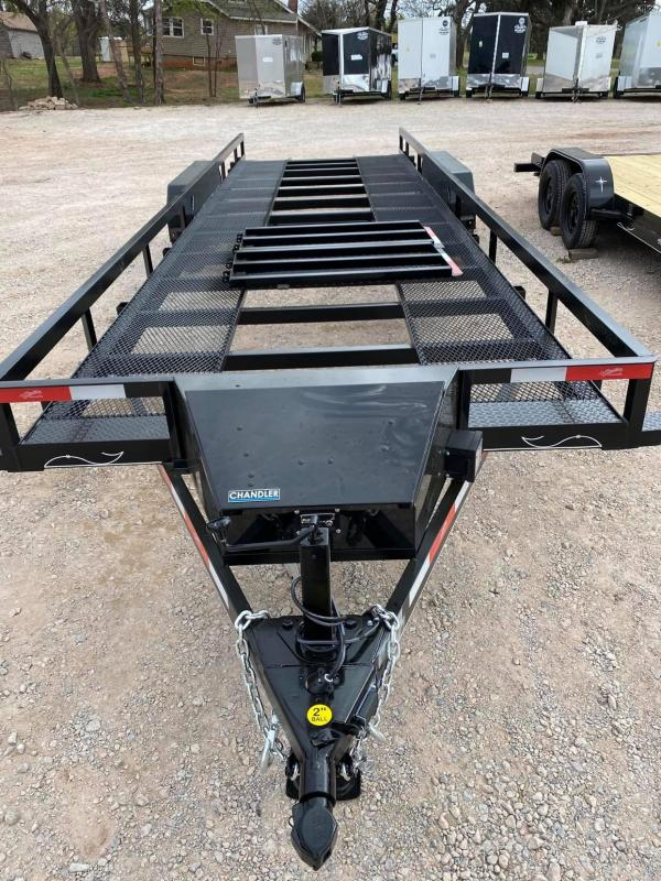 2021 Starlite Trailers 82-H2634A-DV Enclosed Cargo Trailer