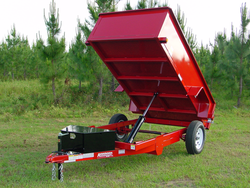 Anderson 2T Dump Series