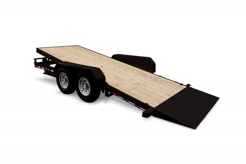 Sure-Trac Tilt Bed Equipment