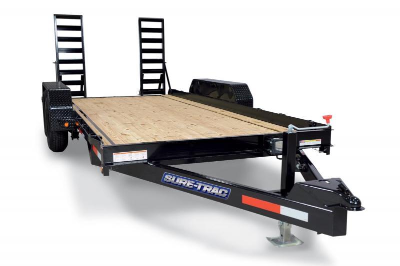Sure-Trac Skid Steer Equipment