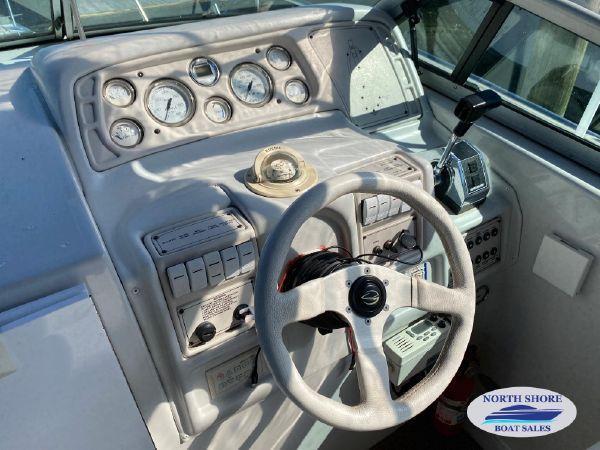 1997 Crownline 250 CR Cruiser (Power)