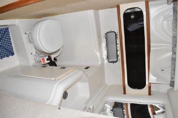 1996 Bayliner Boats 2855 Ciera Cruiser (Power)