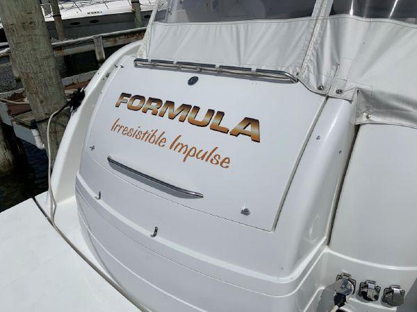 2003 Formula PC Cruiser (Power)