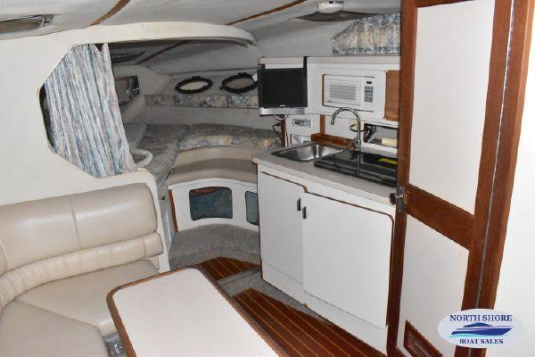 1992 Regal Boats 290 Commodore Express/Cruiser