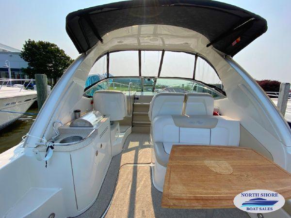 2011 Sea Ray 350 Sundancer Cruiser (Power)