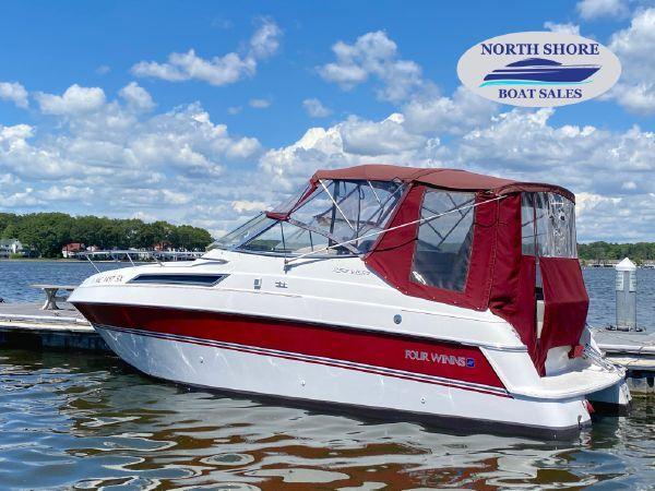 1994 Four Winns 258 Vista Express/Cruiser