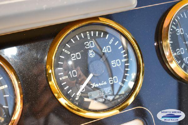 1999 Cruiser 3575 Express Cruiser (Power)