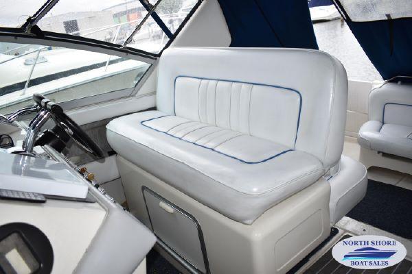 1994 Sea Ray 330 Express Cruiser (Power)